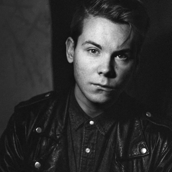 Juuso Hämäläinen / Member Interview