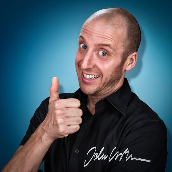John Wilhelm / Member Interview