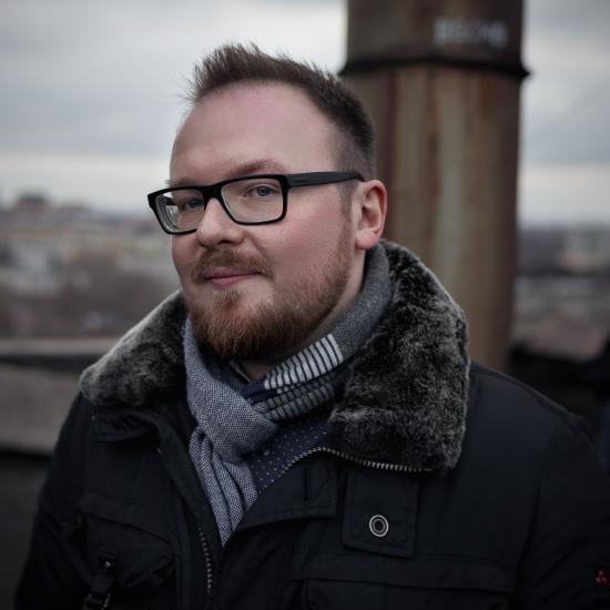 Maxim Guselnikov / Member Interview