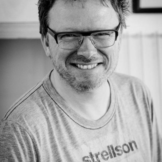 Martin Wieland / Member Interview