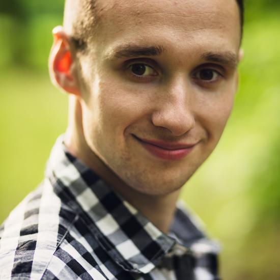Paweł Uchorczak / Member Interview