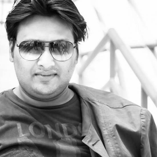 Shashi Patel Member Interview