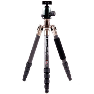 "10 High-Stepping Features of 3 Legged Thing's ""Eddie"" Tripod"