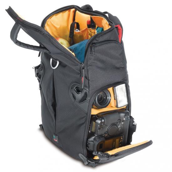 Digital Photography Equipment Review—The Kata 3N1-30 Camera Rucksack