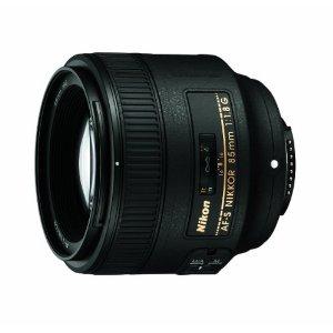 """10 """"G"""" Whiz Wows of the New Nikon AF-S NIKKOR 85mm f/1.8G Lens"""
