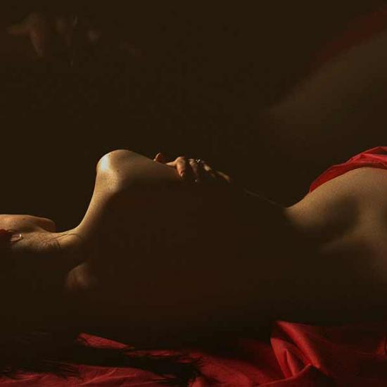 Why Do People Do Nude Photography?