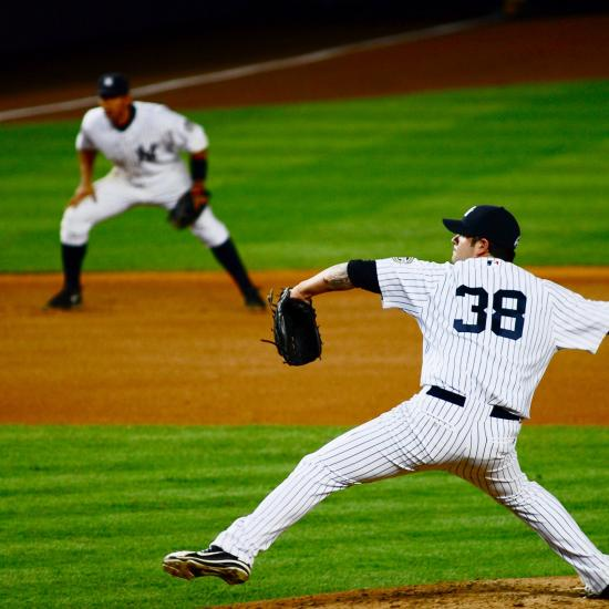 Photography Tip—Tips for Shooting the Great Game of Baseball, Part 1