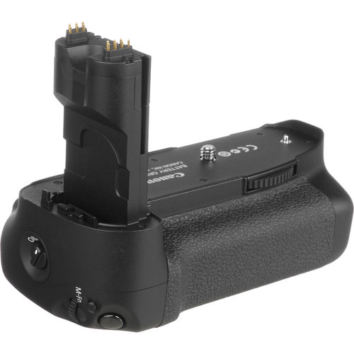 11 Important Points To Consider When Deciding To Use a Battery Grip on Your Camera