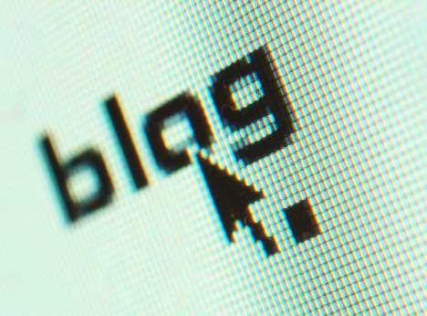 Photo Marketing 101: Start Blogging