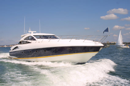 Photography Tip—How To Take Better Boating Pictures, Part 2