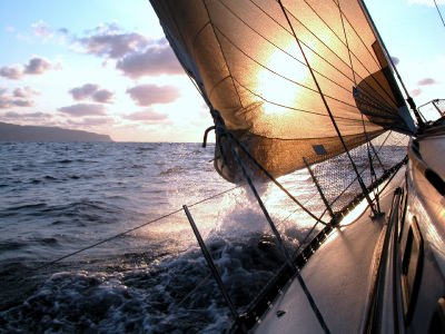 Photography TIp—How To Take Better Boating Pictures, Part 1