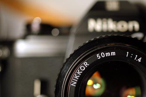Photography Tip—Understanding Bokeh, Part 1