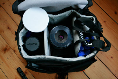 Photography Tip—Tips to Help You Decide What Equipment to Pack for a Trip or Photo Session, Part 1
