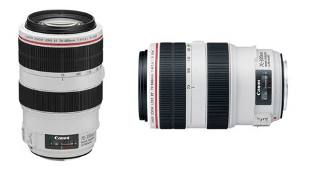 Digital Photography Equipment Review—Canon EF 70–300mm f/4-5.6 L USM