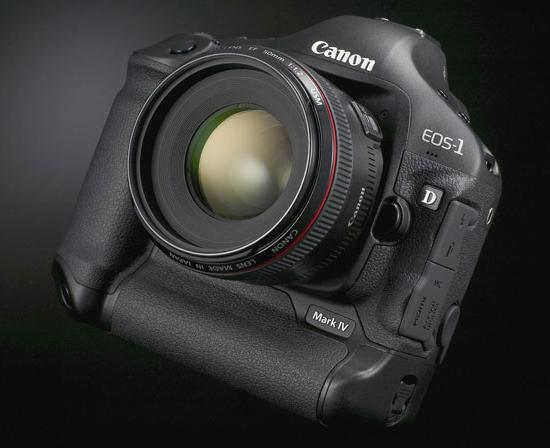 Digital Photography Equipment Review—The Canon EOS-1D Mark IV DSLR Camera, Part 1