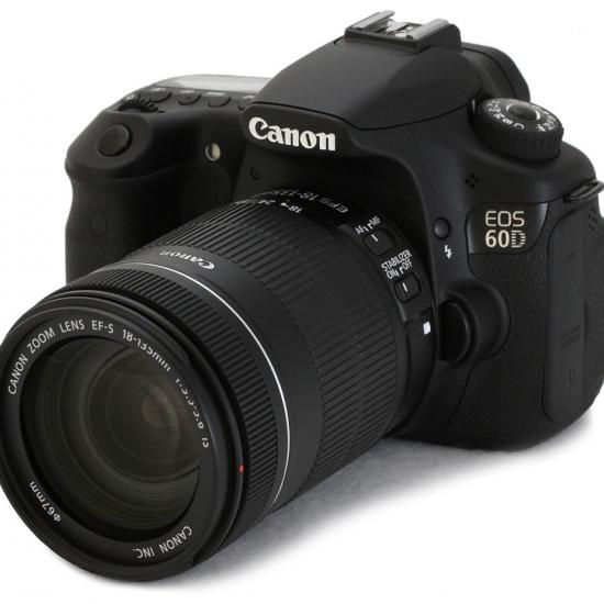 14 Juicy Tidbits About Why the Canon EOS 60D Is a Great Camera