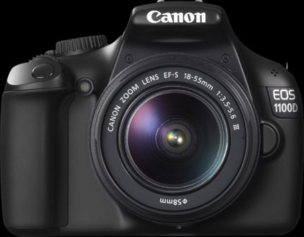 Digital Photography Equipment Review—The Canon EOS 1100D DSLR Camera, Part 2