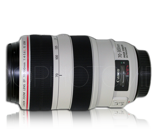 11 Strong Messages Professional Photographers Are Sending You About the Canon EF 70–300mm f/4–5.6 L USM Lens