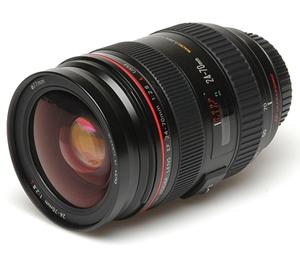 Are You Man Enough (or Women Enough) to Strap on a Canon EF 24–70mm f/2.8L USM Zoom Lens?