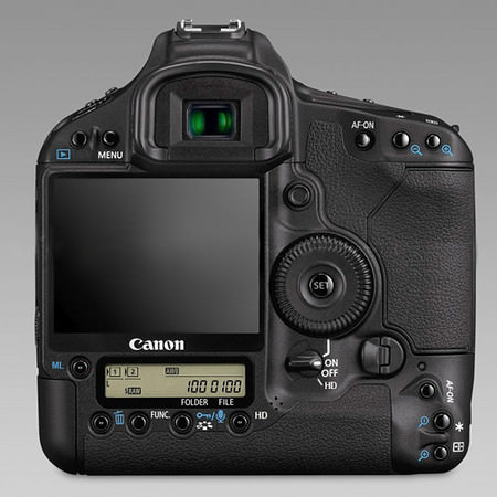 Digital Photography Equipment Review—The Canon EOS-1D Mark IV DSLR Camera, Part 2