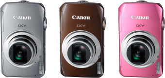 6 Canon Compact Digital ELPH Cameras That Will Fill Your Hand with Magical Photography Powers