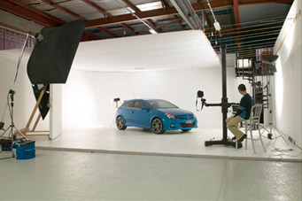Photography Tip—How To Begin Photographing Cars