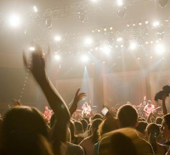 Photography Tip—Tips for Concert Pictures That Will Rock Your World, Part 2