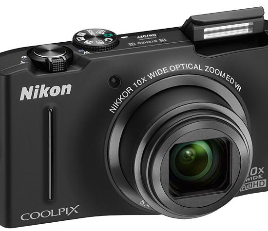 Digital Photography Equipment Review—The Nikon Coolpix S8100 Camera