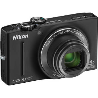 5 Nikon Coolpix Cameras For Picture-Takers Who Want To Become Serious Photographers