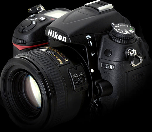 Digital Photography Equipment Review—The Nikon D7000 DSLR Video Capabilities