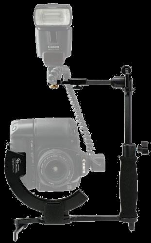 Photography Equipment Review—Custom Brackets' Digital Pro-M Rotating Bracket