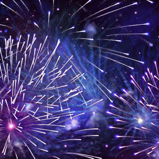 Photography Tip—Capturing a Spectacular Fireworks Show, Part 1