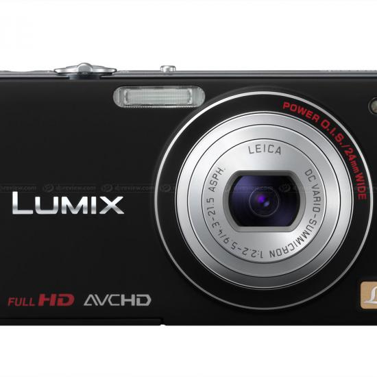 Digital Photography Equipment Review—The Panasonic Lumix DMC-FX700 Camera