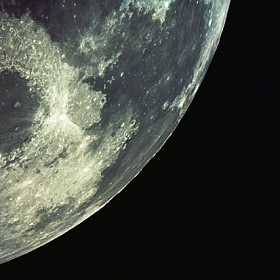 Digital Photography—Techniques for Capturing Pictures of the Moon
