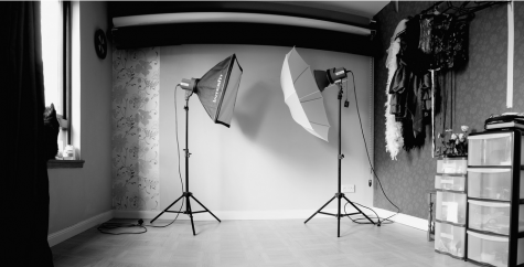 Photography Tip—How To Plan a Low-Cost Home Photography Studio