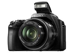 Digital Photography Equipment Review—The Sony Cybershot DSC-HX100V Camera, Part 1