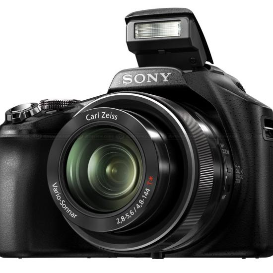 Digital Photography Equipment Review—The Sony Cybershot DSC-HX100V Camera, Part 1