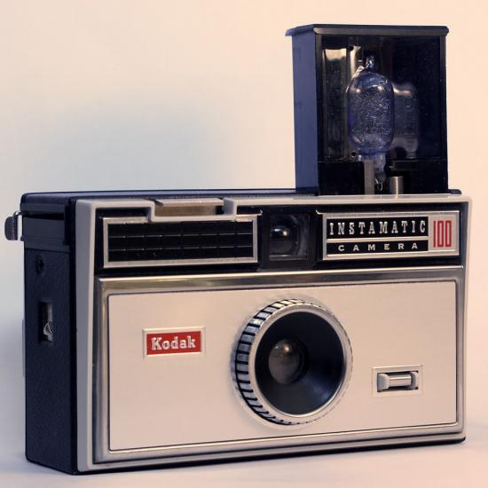 Photography Tip—The History of Kodak, Part 2