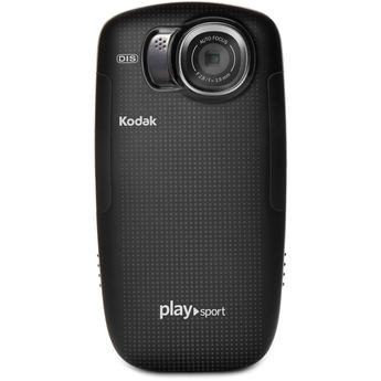 Digital Photography Equipment Review—The Kodak Playsport Zx5 Pocket Camcorder