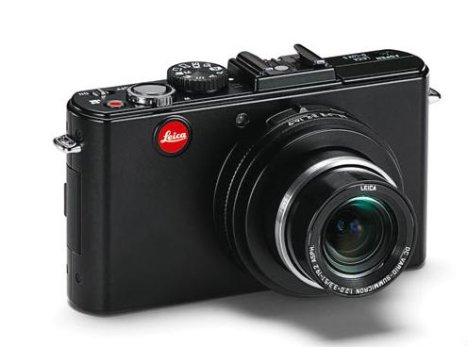 Digital Photography Equipment Review—Leica D-Lux 5 DSLR Camera