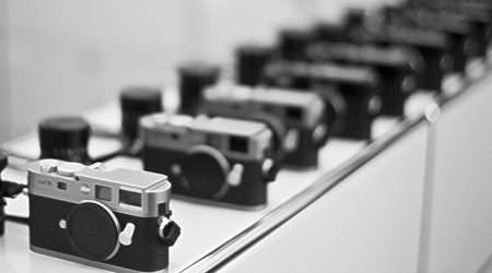 Photography Tip—The History of Leica, Part 1