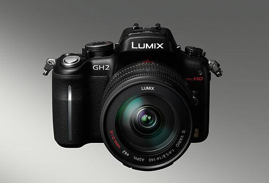 Digital Photography Equipment Review—The Panasonic DMC-GH2 Camera, Part 1
