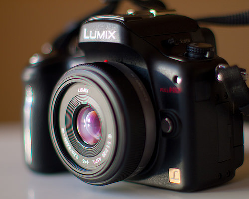 Digital Photography Equipment Review—The Panasonic DMC-GH2 Camera, Part 2