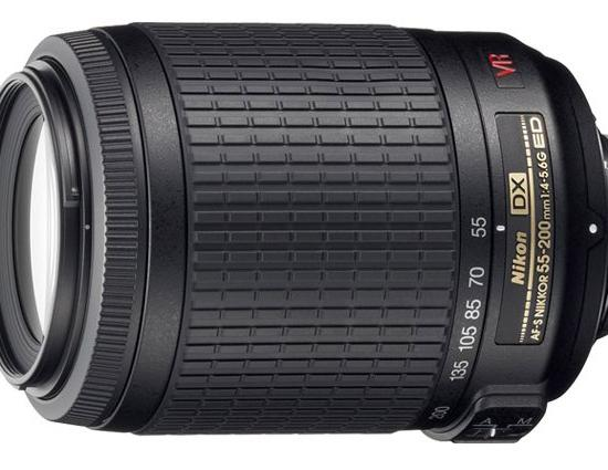 Digital Photography Equipment Review—The Nikkor 55–200mm f/4–5.6G AF-S DX VR Zoom Lens