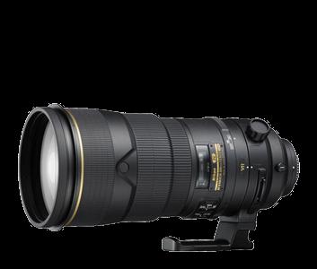 Digital Photography Equipment Review—The Nikkor AF-S 400mm f/2.8G ED VR Lens