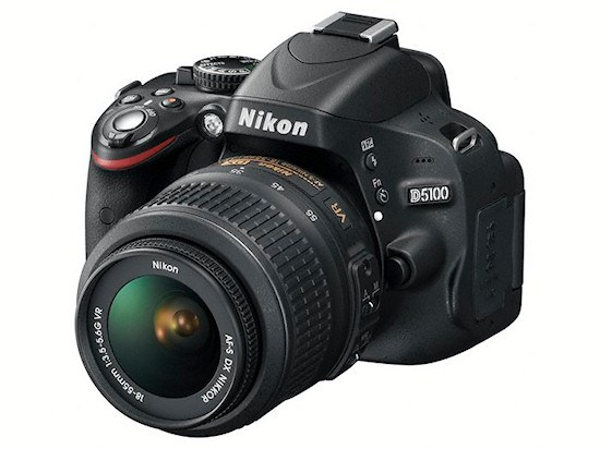 7 Advantages You'll Have Over the People Who Didn't Buy a Nikon 5100 DSLR Camera
