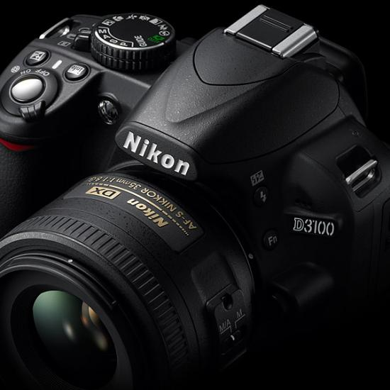 Digital Photography Equipment Review—The Nikon D3100 DSLR Camera, Part 4