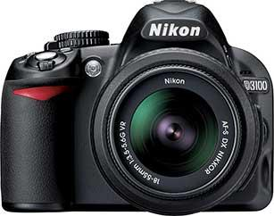Digital Photography Equipment Review—The Nikon D3100 DSLR Camera, Part 2