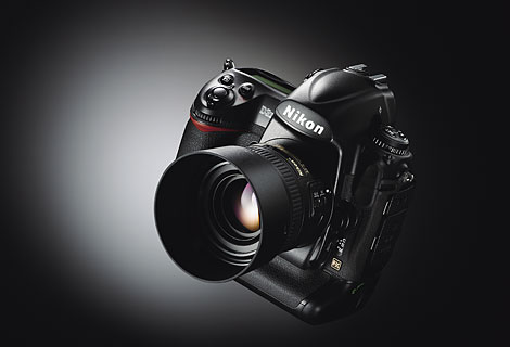 10 Outstanding Nikon DSLR Cameras For Amateurs and Professionals Serious About Digital Photography
