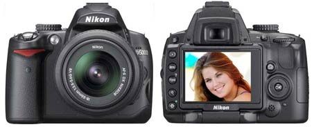Digital Photography Equipment Review—The Nikon D5000 DSLR Camera, Part 2